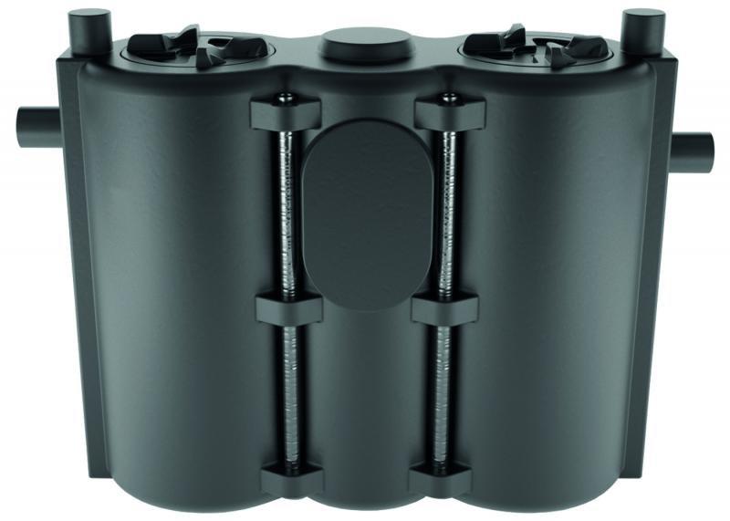 Zehnder Pumpen NG 4 (odlučovač tuků) - Čerpadla, čerpadlové šachty Čerpadla Zehnder Pumpen Odlučovače tuků