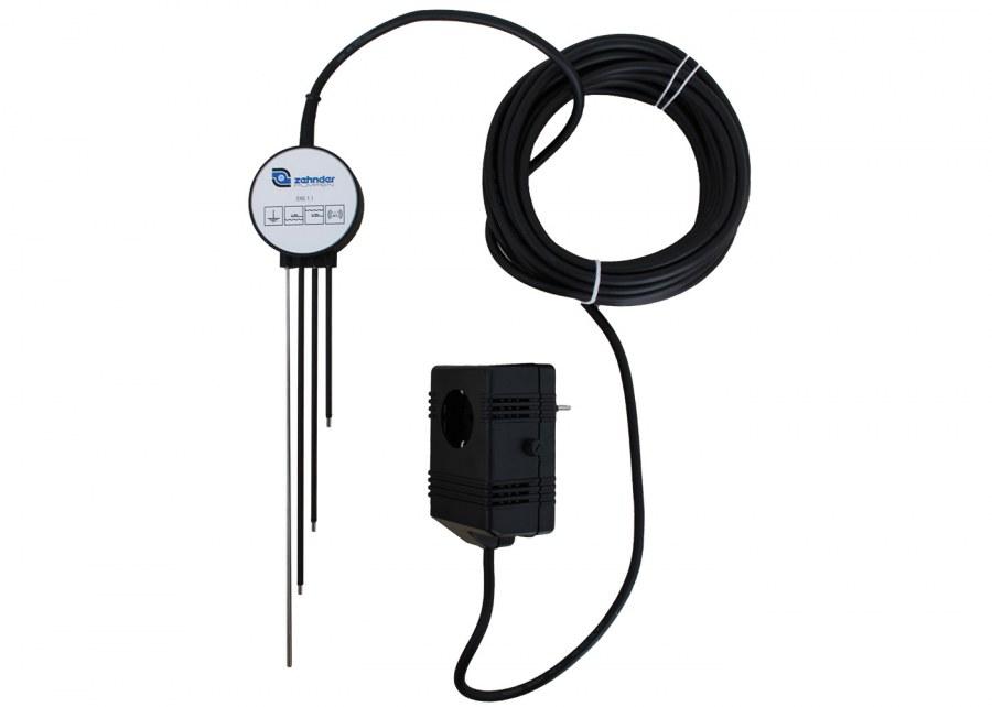 Zehnder Pumpen ENS 1.1 pro FSP-elektronický hladinový spínač - Čerpadla, čerpadlové šachty Čerpadla Zehnder Pumpen Ovladače