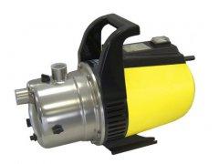 Zehnder Pumpen WX 3800 jednostupňové zahradní čerpadlo