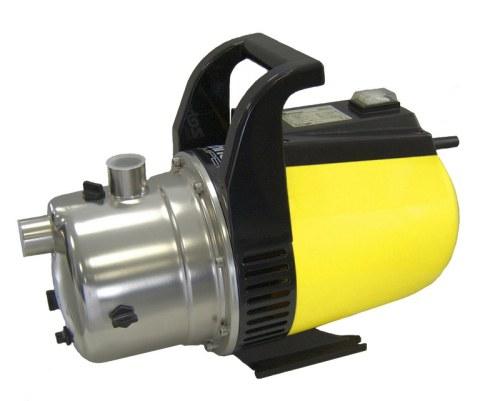 Zehnder Pumpen WX 3800 jednostupňové zahradní čerpadlo - Čerpadla, čerpadlové šachty Čerpadla Zehnder Pumpen Čerpadla pro dům a zahradu