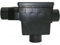 Zehnder Speichereinbaufilter DN 100 S (vestavný filtr)