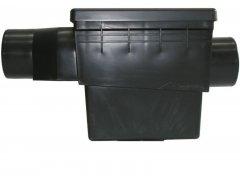 Zehnder Pumpen vestavný filtr DN 100 (filtr pro osazení do země)