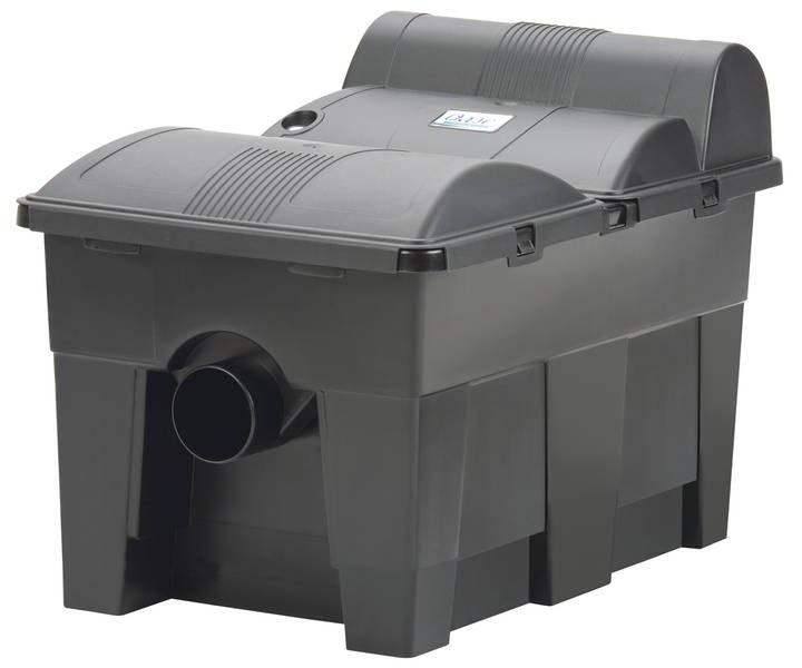 Oase BioSmart UVC 16000 (průt. filtr+UV na 4m3) - Filtry,filtrační sety a filtrační materiály Oase filtry