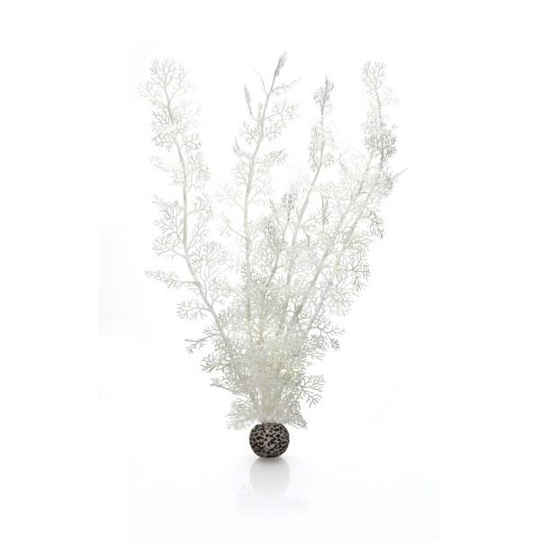 Oase biOrb rostlina bílá XL - Akvaristika Oase biOrb Dekorace a příslušenství Rostliny