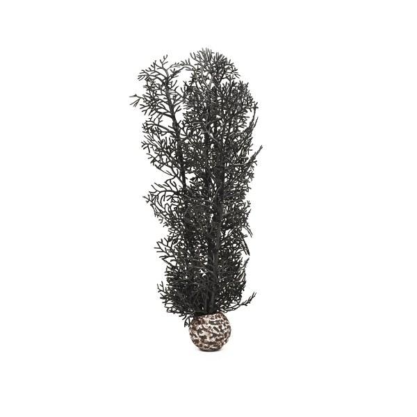 Oase biOrb rostlina černá M - Akvaristika Oase biOrb Dekorace a příslušenství Rostliny