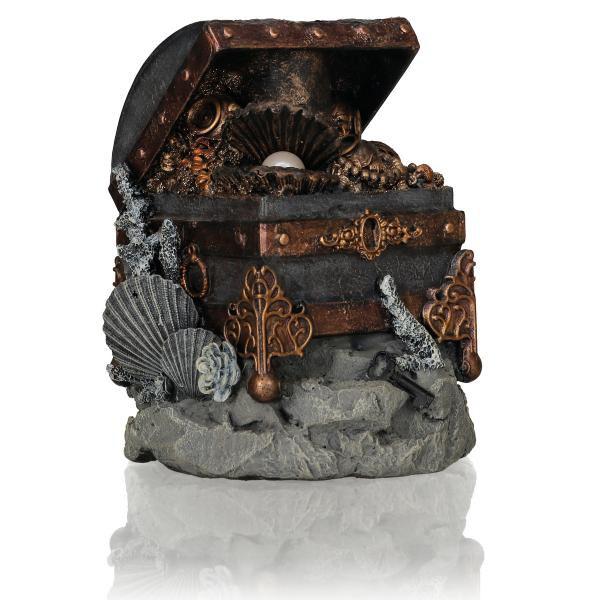 Oase biOrb dekorace truhla - Akvaristika Oase biOrb Dekorace a příslušenství Ornamenty