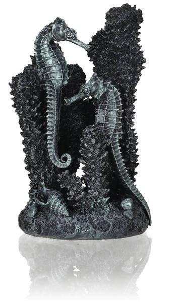 Oase biOrb dekorace mořští koníci černí S - Akvaristika Oase biOrb Dekorace a příslušenství Ornamenty