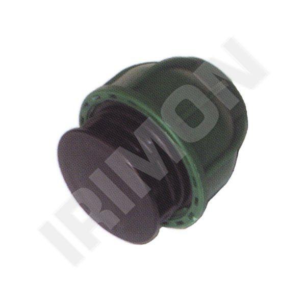 Zátka na potrubí 40mm - Závlahový systém Fitinky Zátky