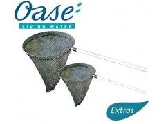 Oase jezírková síťka na ryby (malá) - kulatá