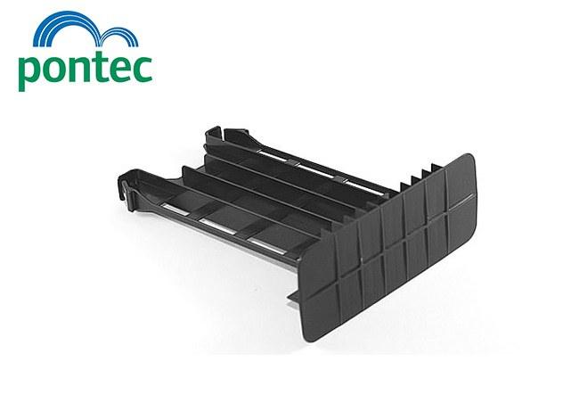 Pontec MultiClear Set 15000 (náhradní držák pěnovek) - Náhradní díly Filtry