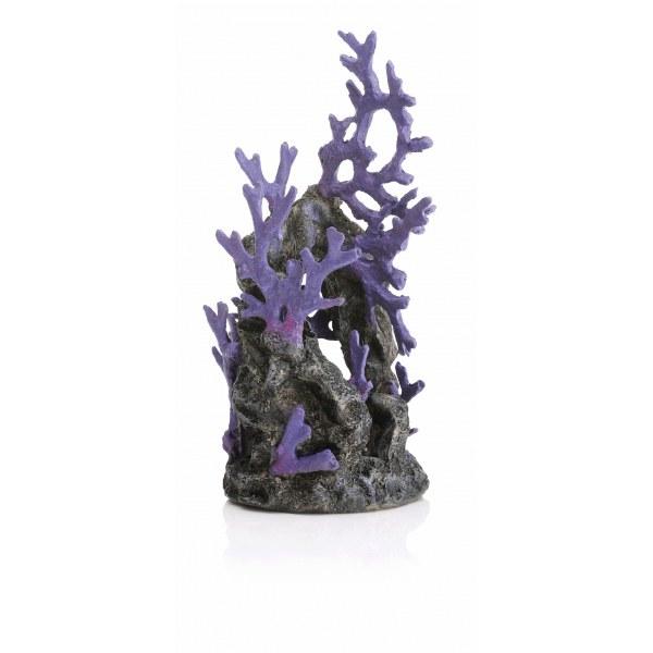 Oase biOrb dekorace korály fialové - Akvaristika Oase biOrb Dekorace a příslušenství Ornamenty