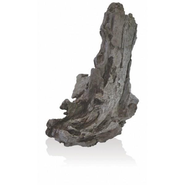 Oase biOrb Rockwood šedá ozdoba ve tvaru věže - Akvaristika Oase biOrb Terárium Air