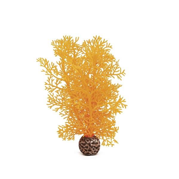 Oase biOrb rostlina oranžová S - Akvaristika Oase biOrb Dekorace a příslušenství Rostliny