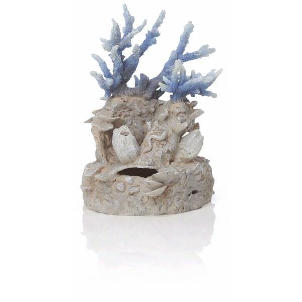 Oase biOrb dekorace korálový útes modrý - Akvaristika Oase biOrb Dekorace a příslušenství Ornamenty