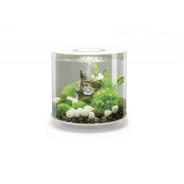 Oase biOrb TUBE 15 LED (akvárium bílé) - Akvaristika Oase biOrb Akvária biOrb biOrb TUBE