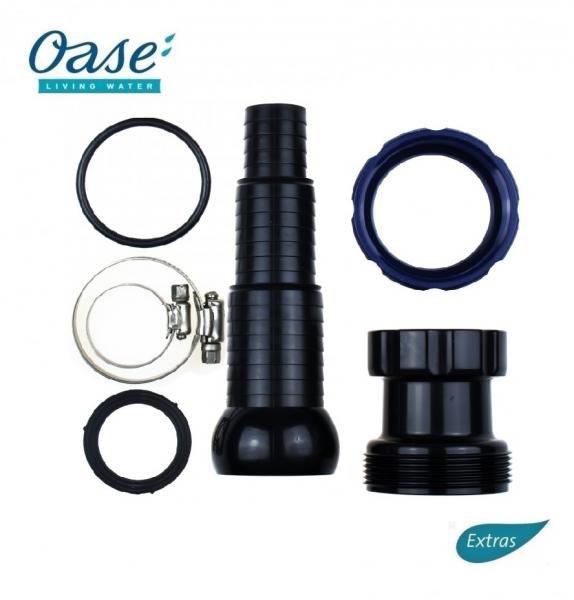 Oase AquaSkim 20/40 (náhradní připojovací set) - Náhradní díly Skimmery