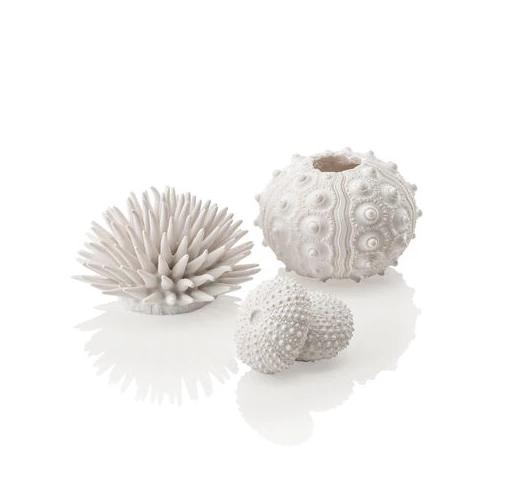 Oase biOrb ježovky set bílý - Akvaristika Oase biOrb Dekorace a příslušenství Ornamenty