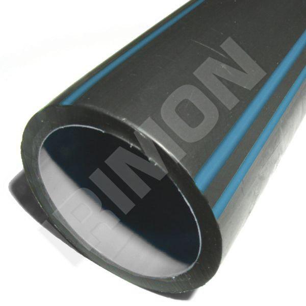 Tyče PE-MD/PE-LLD (PN 12,5),Ø 40 mm, 3m - Závlahový systém Hadice a potrubí