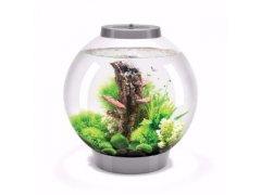 Oase biOrb CLASSIC 15 LED (akvárium stříbrné)