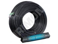 Kapkovací potrubí TANDEM-IR 16mm - nadzemní instalace 2,1 l/h 1m