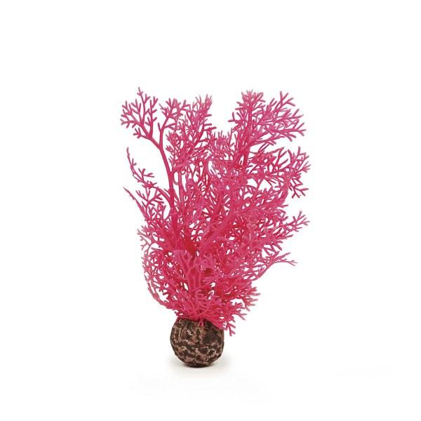 Oase biOrb rostlina růžová S - Akvaristika Oase biOrb Dekorace a příslušenství Rostliny