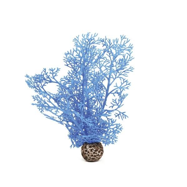 Oase biOrb rostlina modrá S - Akvaristika Oase biOrb Dekorace a příslušenství Rostliny