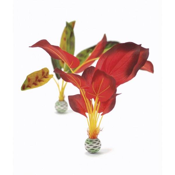 Oase biOrb set rostlin červená a zelená M - Akvaristika Oase biOrb Dekorace a příslušenství Rostliny