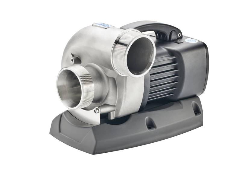 Oase AquaMax Eco Titanium 51000 (jezírkové čerpadlo) - Čerpadla, čerpadlové šachty Čerpadla Oase