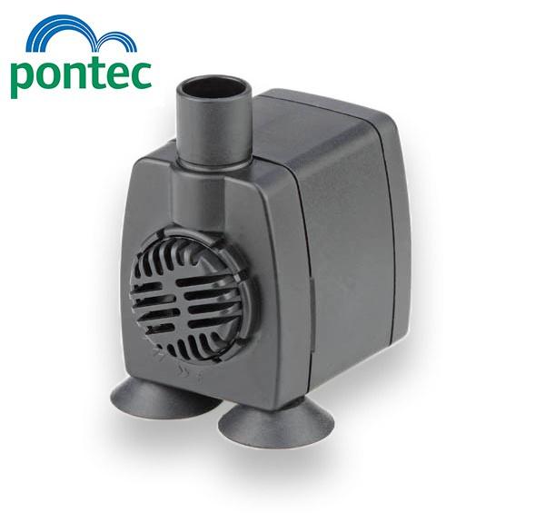 Pontec PondoCompact 500i (fontánové čerpadlo) - Vodní hry a fontány Fontánová a efektová čerpadla