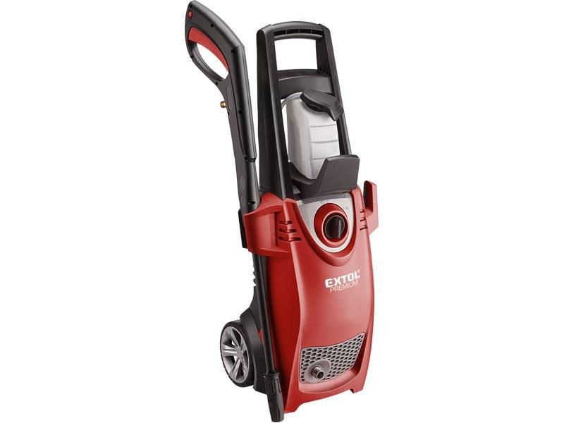 Extol Premium vysokotlaký čistič HPC 1800, 1800W - Nářadí a příslušenství Elektrické nářadí