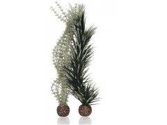 Oase biOrb set rostlin Ambulie šedo-zelená L