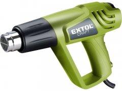 Extol Craft pistole horkovzdušná 2000W