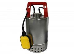 Zehnder Pumpen E-ZWM 65 A-kalové ponorné čerpadlo-nerezové 4225