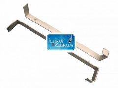 Nerezový držák na UV lampy (1ks)