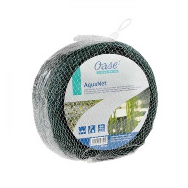 Oase AquaNet 1 - krycí síť proti listí (3x4m) - Péče o vodu, údržba jezírek Podběráky, sítě Sítě krycí