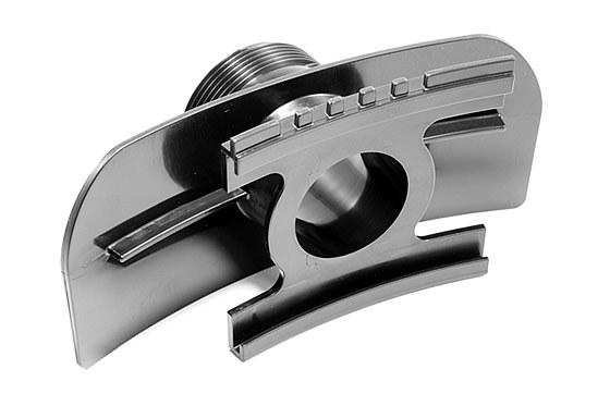 Oase AquaMax Eco Premium 4000-20000 (náhradní sací adaptér+regulátor) - Čerpadla, čerpadlové šachty Náhradní díly