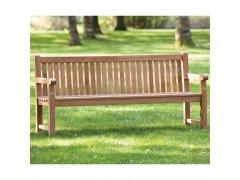 Zahradní lavička Norwich