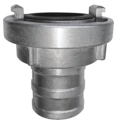 Oase C spojka 52-C na hadici 52 mm, hliník - Čerpadla, čerpadlové šachty Drenážní a užitková čerpadla Příslušenství k drenážním a kalovým čerpadlům
