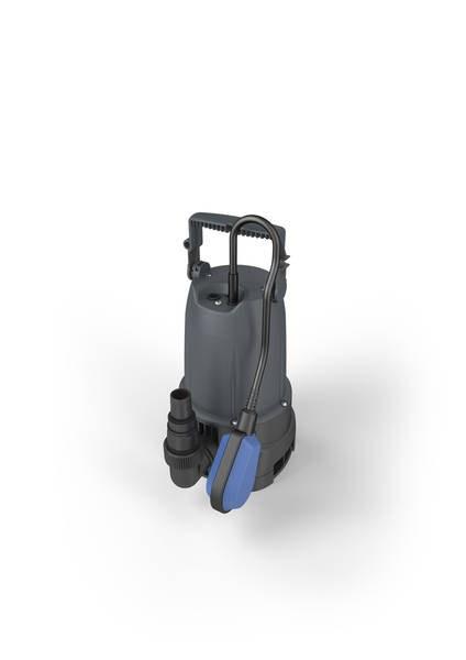 Oase ProMax MudDrain 6000 (ponorné čerpadlo pro znečištěnou vodu) - Čerpadla, čerpadlové šachty Drenážní a užitková čerpadla