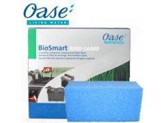Oase BioSmart 5000/7000/14000/16000 (náhradní modrá pěnovka) - 1ks