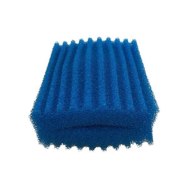 Oase BioSmart 18000/24000/36000 (náhradní modrá pěnovka) - Filtry,filtrační sety a filtrační materiály Filtrační materiály