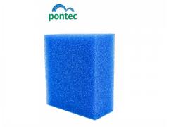 Pontec MultiClear Set 15000 (náhradní modrá pěnovka) - 1ks