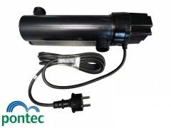 Pontec MultiClear 5000/8000 (náhradní UV-C lampa 7/9/11W)