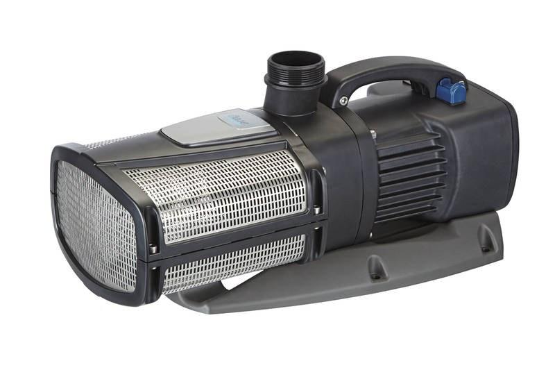 Oase Aquarius Eco Expert 36000 (efektové čerpadlo) - Čerpadla, čerpadlové šachty Fontánová a efektová čerpadla