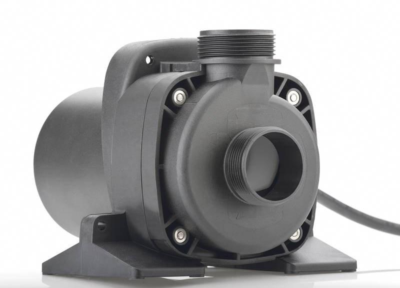 Oase Aquamax Dry 14000 (jezírkové čerpadlo) - Čerpadla, čerpadlové šachty Čerpadla Oase