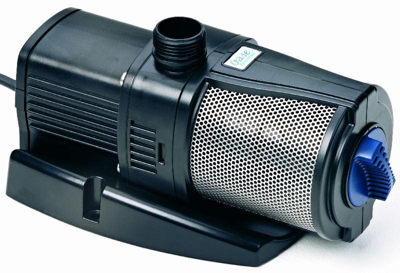 Oase Aquarius Universal Premium 5000 (fontánové čerpadlo) - Vodní hry a fontány Fontánová a efektová čerpadla