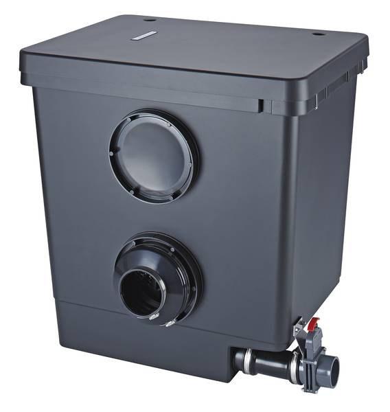 Oase ProfiClear Compact/Classic (modul čerpadlová komora) - Filtry,filtrační sety a filtrační materiály Oase filtry