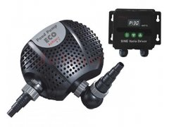 Jebao TSF ECO 20000 (jezírkové čerpadlo s regulací výkonu)