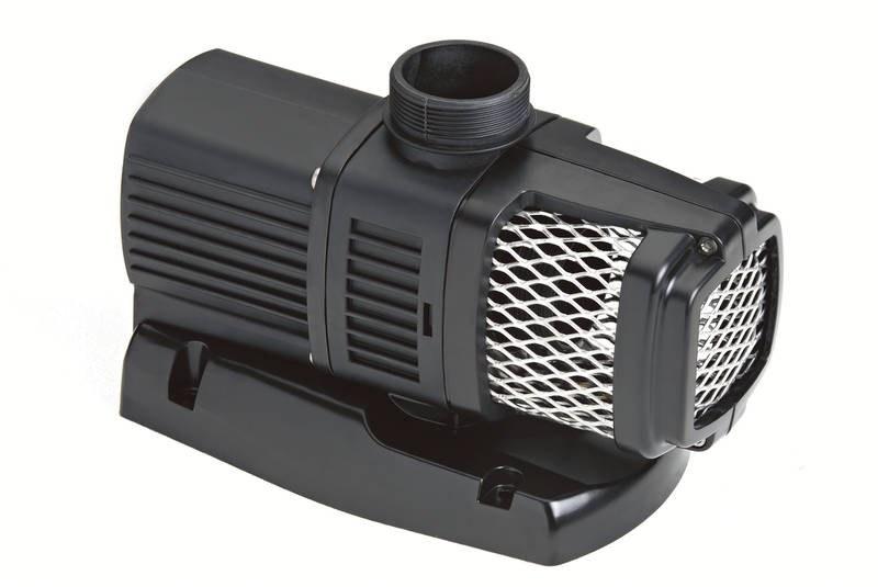 Oase AquaMax Gravity Eco 10000 (jezírkové čerpadlo) - Čerpadla, čerpadlové šachty Čerpadla Oase