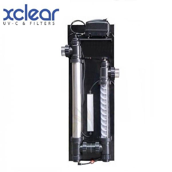 XClear Ozon Redox UV-C - ozonizátor (na 30m3) - Vzduchování a topítka do jezírka Ozonizátory, směšovače